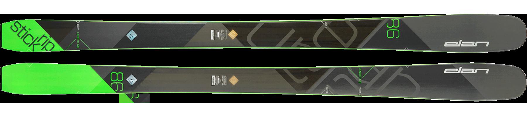 Elan-Ski-RIPSTICK-86