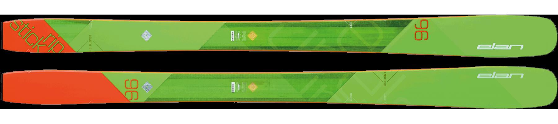 Elan-Ski-RIPSTICK-96