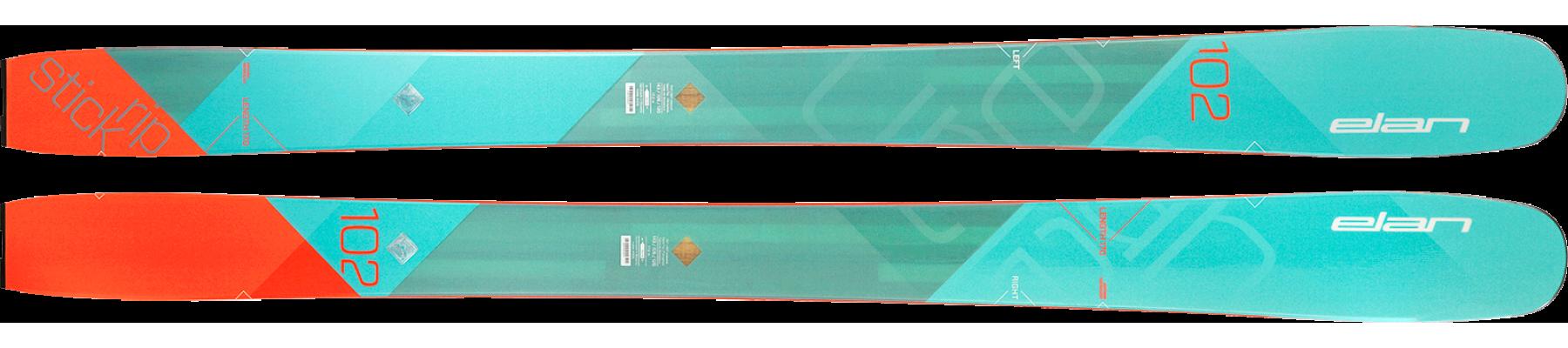 Elan-Ski-RIPSTICK-102W