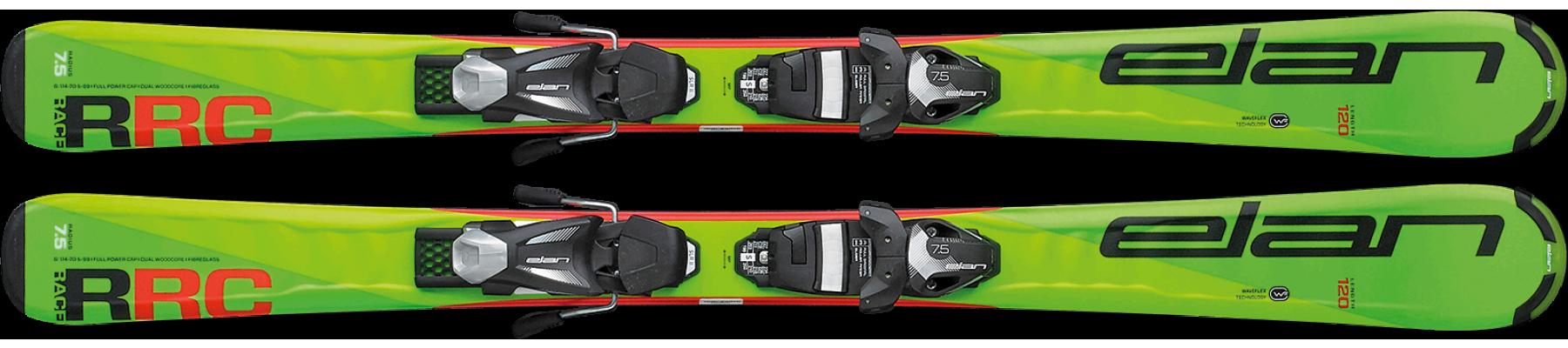 Elan-Ski-RC-Race