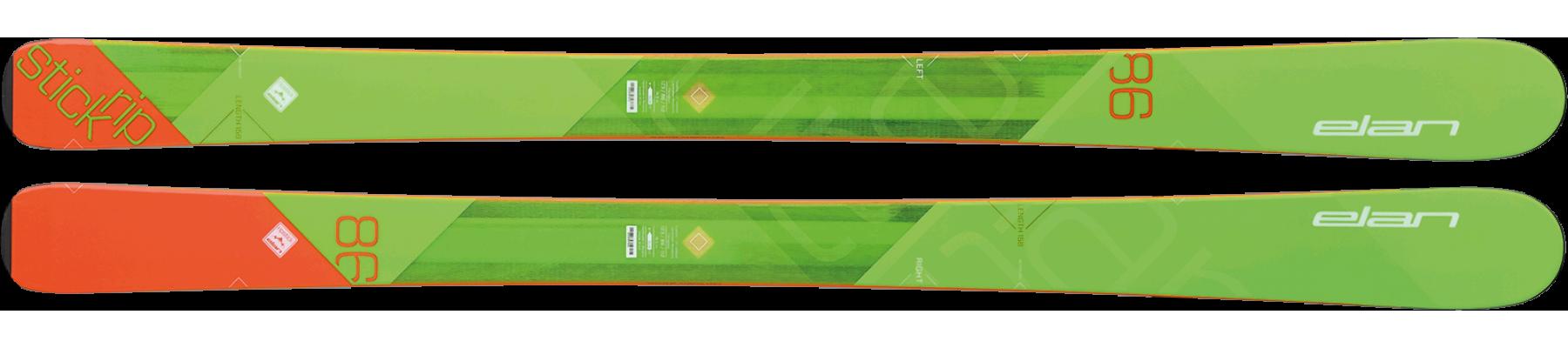 Elan-Ski-RIPSTICK-86T