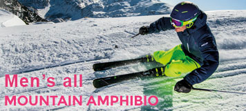 ALL MOUNTAIN AMPHIBIO
